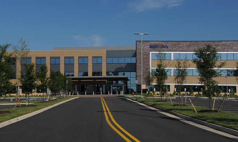 Commonwealth Primary Care Leases Medical Office Space at West Creek Medical Park