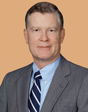 Bill Harrington, MD